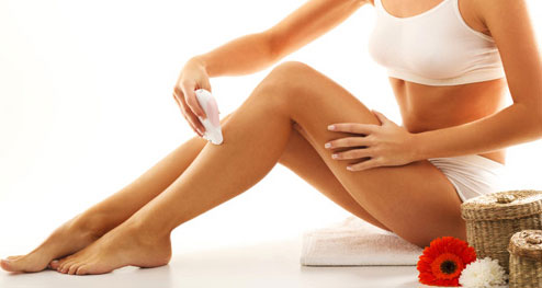 epilator hair removal