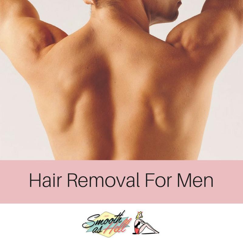 The 8 Best Hair Removal Methods for Men