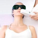 laser for women