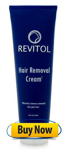 revitol-hair-removal-cream review