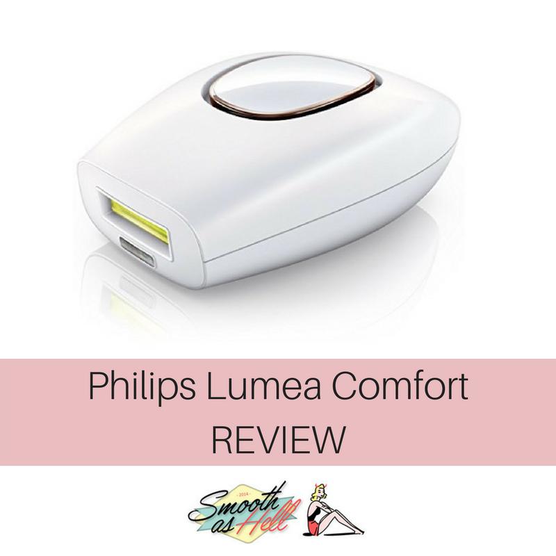 Philips Lumea Comfort
