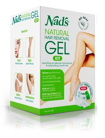 nads hair removal gel