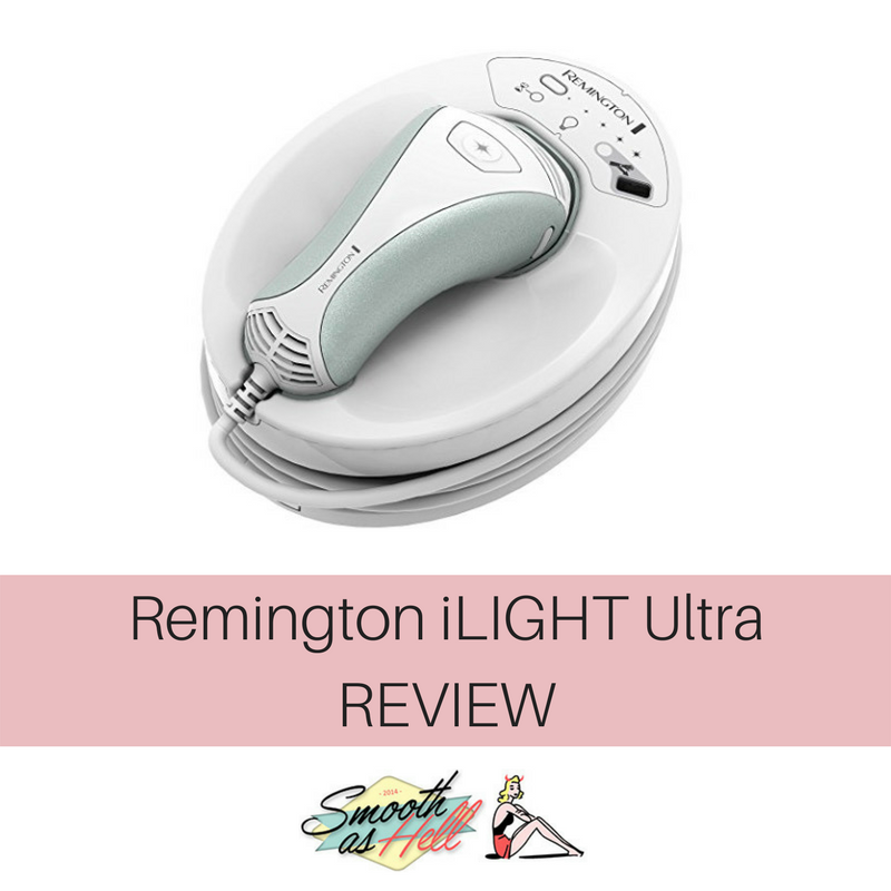 Remington iLIGHT Ultra