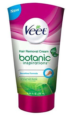 Pubic Hair Removal Cream Veet Kobo Guide